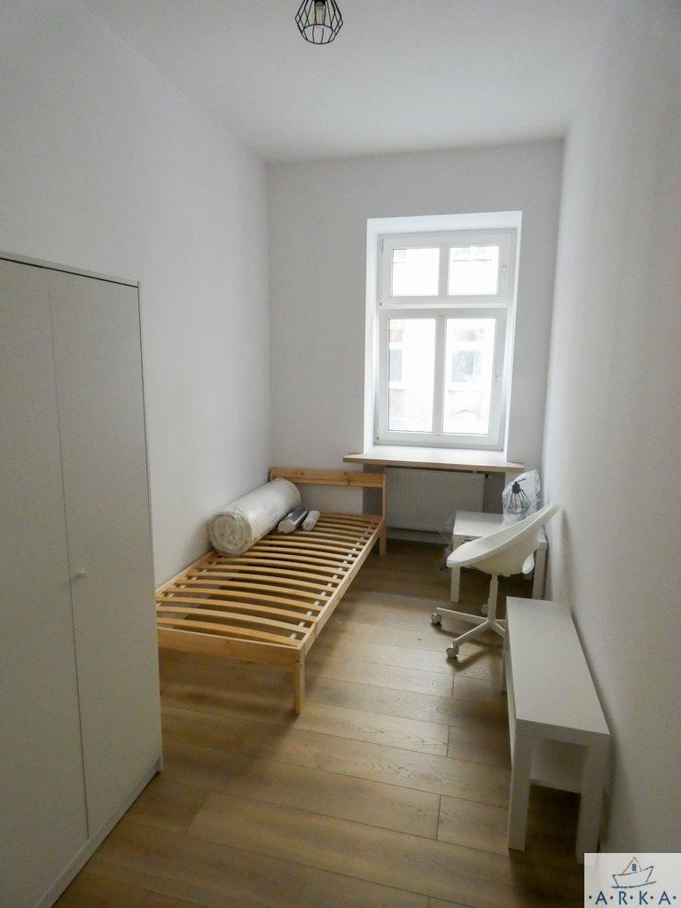 Mieszkanie czteropokojowe  na sprzedaż Szczecin, Centrum  60m2 Foto 5