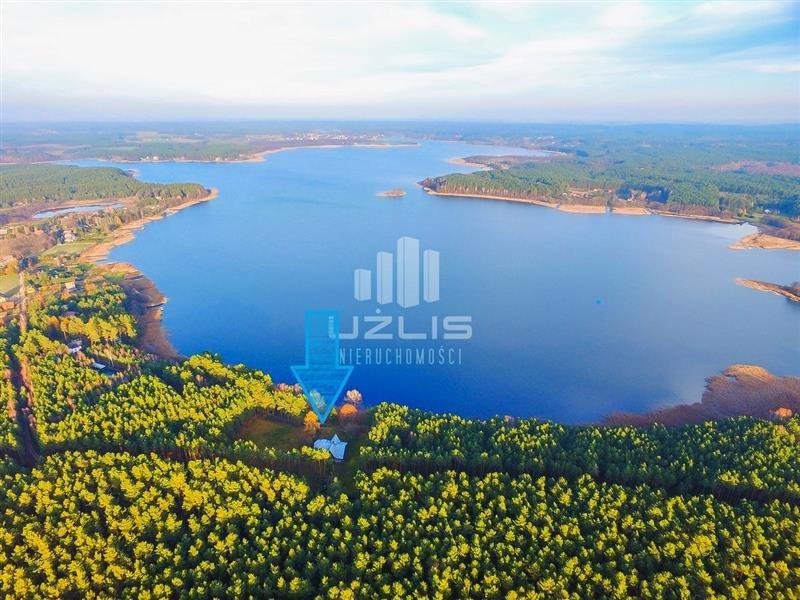 Dom na sprzedaż Radogoszcz, Jezioro, Las, Tereny rekreacyjne, Brak  190m2 Foto 1