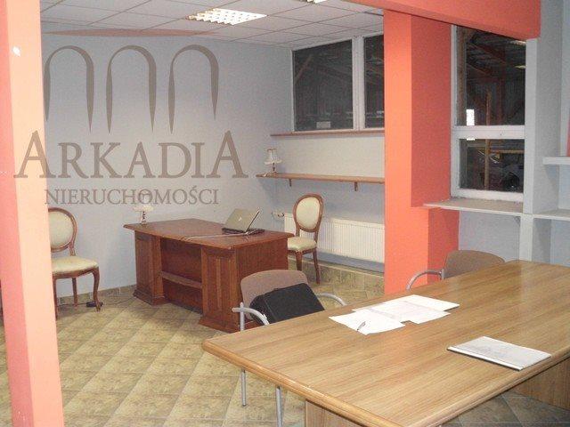 Lokal użytkowy na wynajem Lublin, Zemborzycka  84m2 Foto 3