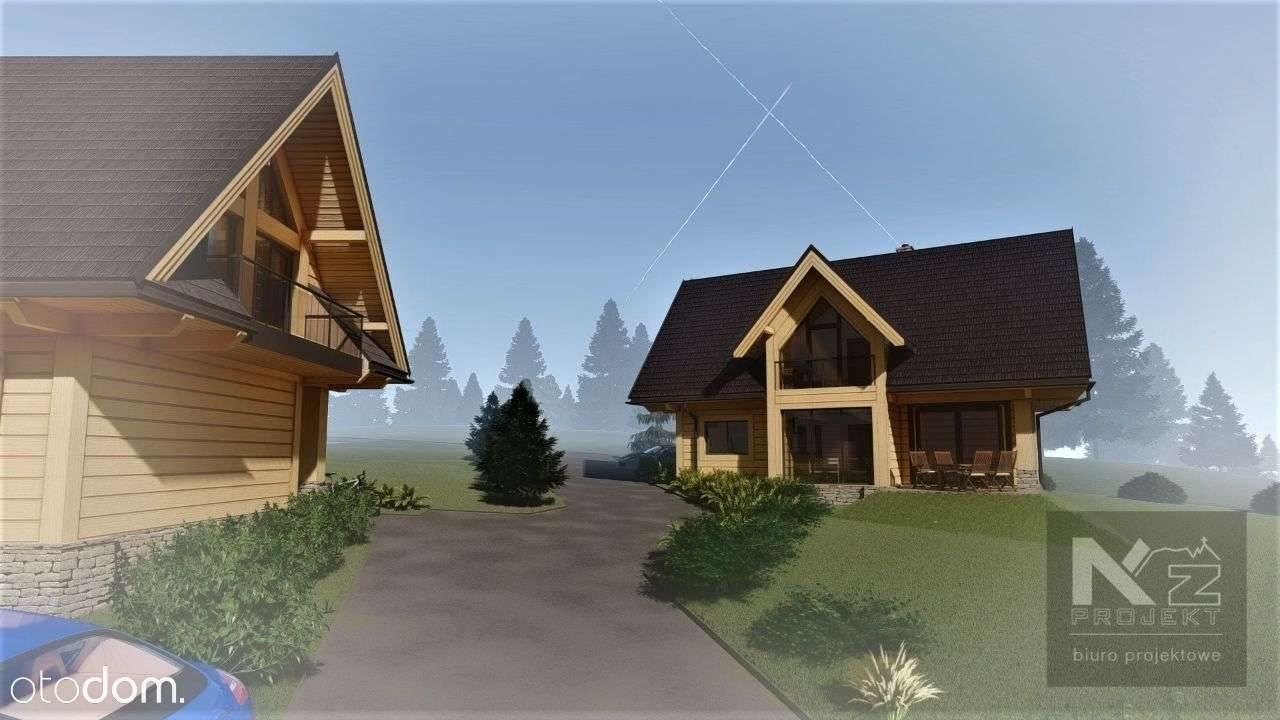 Dom na sprzedaż Zakopane, Jarosze  122m2 Foto 11