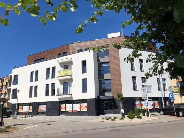 Lokal użytkowy na sprzedaż Hel, Żeromskiego 7  42m2 Foto 1