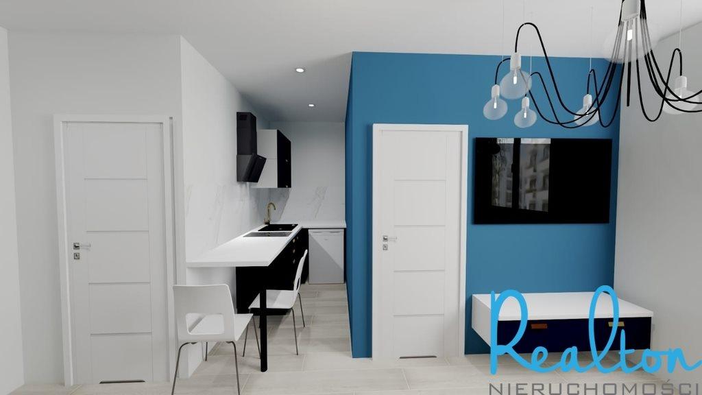 Mieszkanie na sprzedaż Gliwice, Zatorze, Chorzowska  81m2 Foto 9