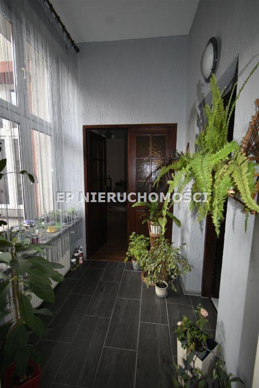 Mieszkanie trzypokojowe na sprzedaż Częstochowa, Centrum  86m2 Foto 7