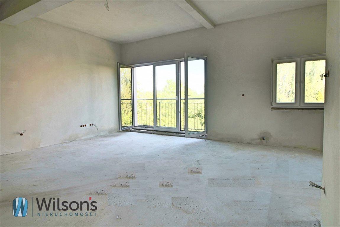 Mieszkanie czteropokojowe  na sprzedaż Łomianki, Brukowa  121m2 Foto 3