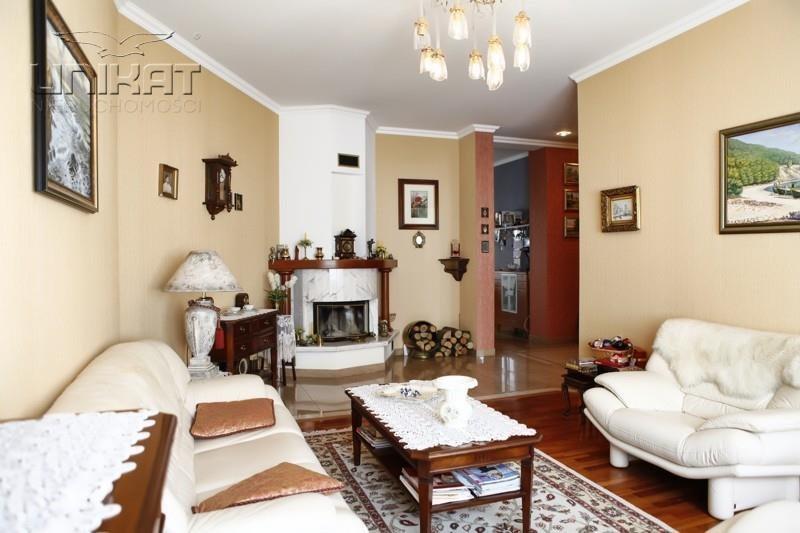 Mieszkanie trzypokojowe na sprzedaż Sopot, Centrum, Boh. Monte Cassino  123m2 Foto 4