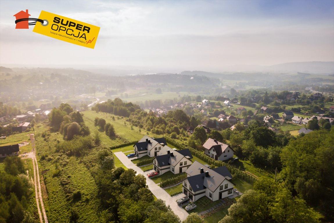 Dom na sprzedaż Balice, Aleja Jurajska  167m2 Foto 1