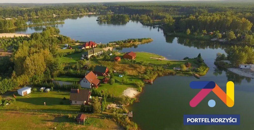 Działka rolna na sprzedaż Dobroszów Mały  8617m2 Foto 1