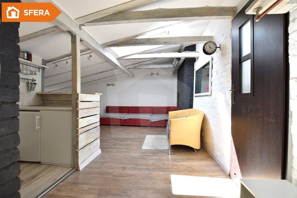 Mieszkanie dwupokojowe na sprzedaż Bydgoszcz, Śródmieście  33m2 Foto 6