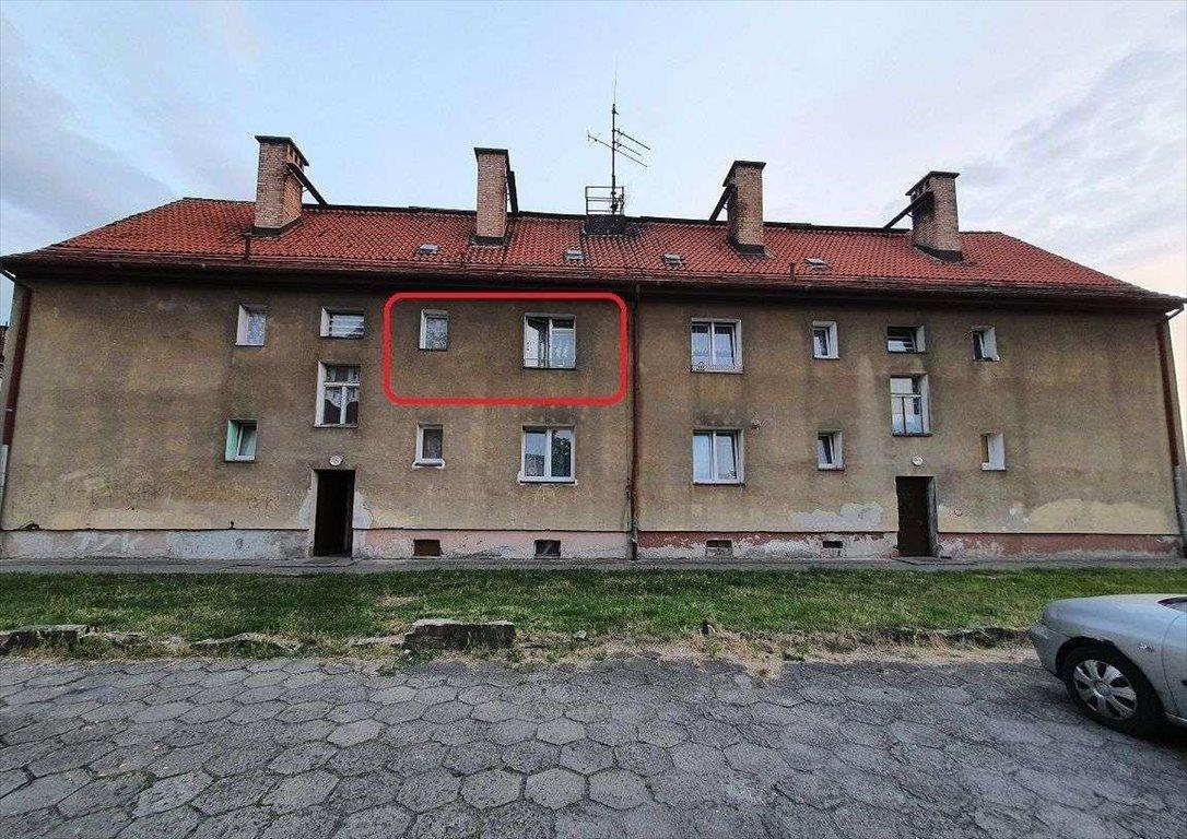 Mieszkanie dwupokojowe na sprzedaż Stargard, Kluczewo, Kolejowa 4  55m2 Foto 13
