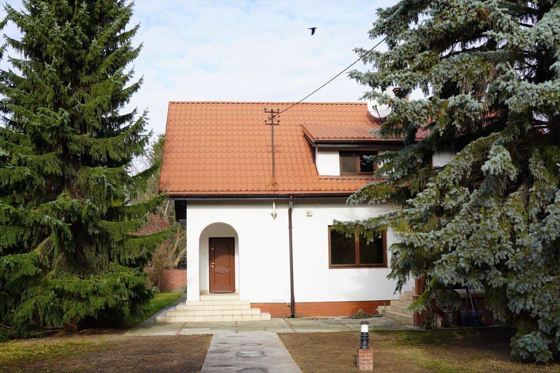 Lokal użytkowy na wynajem Konstancin-Jeziorna, Bielawa, Bielawska 63  480m2 Foto 11