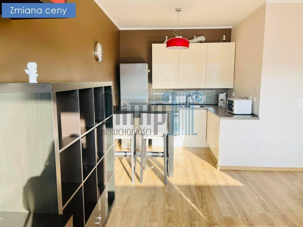 Mieszkanie dwupokojowe na sprzedaż Bydgoszcz, Fordon  48m2 Foto 2