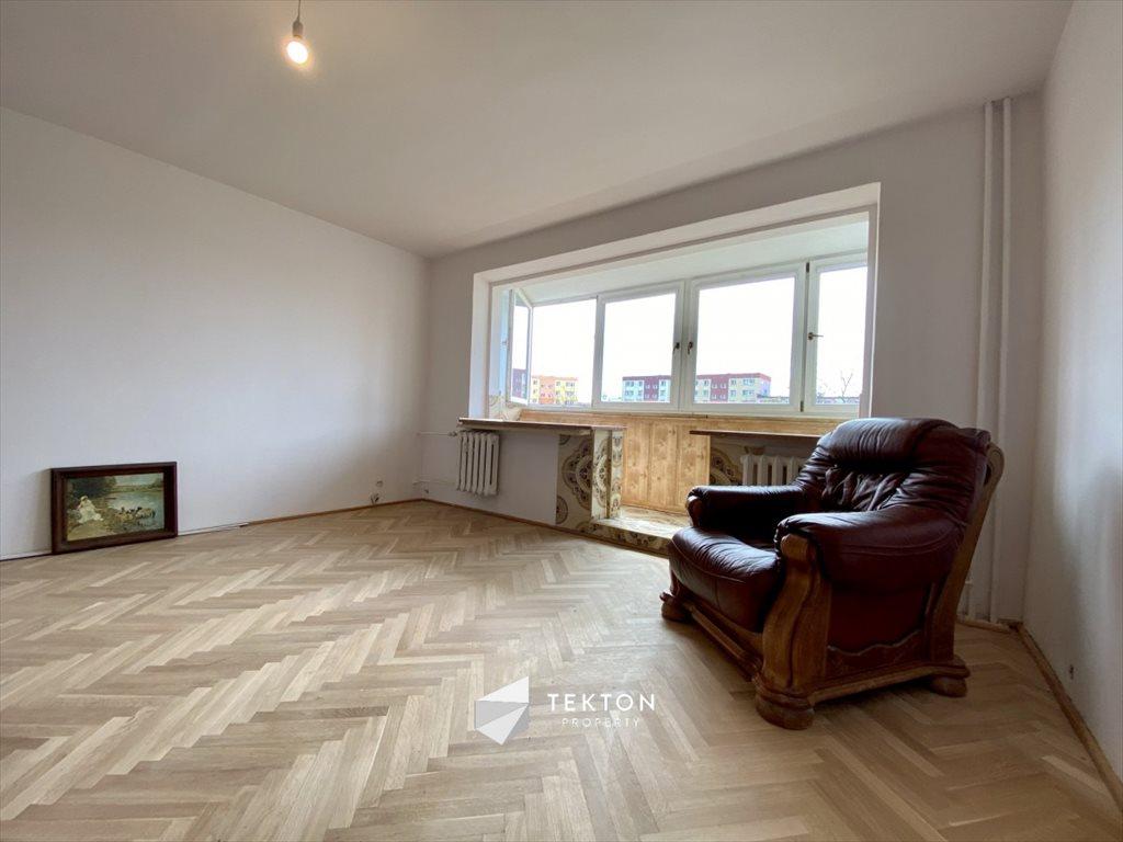 Mieszkanie czteropokojowe  na sprzedaż Gdańsk, Zaspa, Dywizjonu 303  82m2 Foto 2