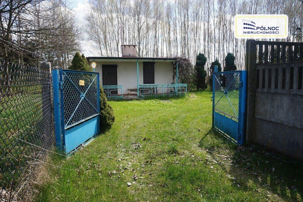 Dom na sprzedaż Żytowice, Siedlisko w atrakcyjnej lokalizacji  7412m2 Foto 1