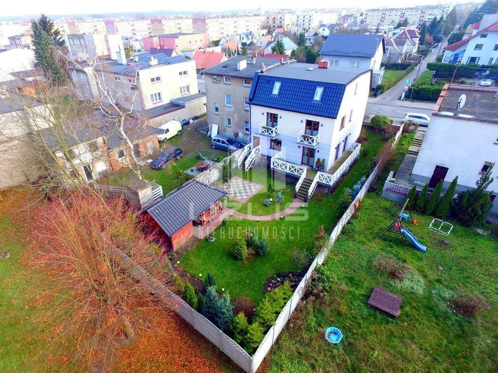 Dom na sprzedaż Starogard Gdański, Lubichowska  190m2 Foto 5