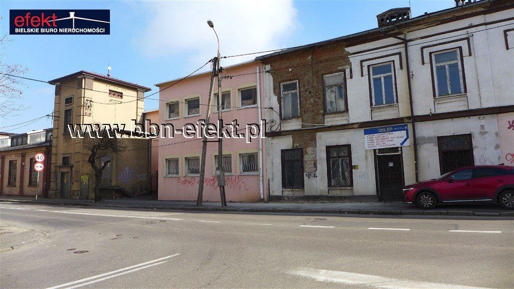 Lokal użytkowy na wynajem Bielsko-Biała, Centrum  200m2 Foto 11