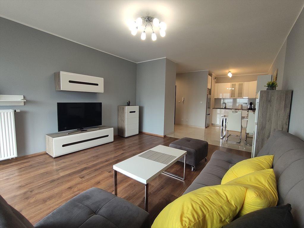 Mieszkanie dwupokojowe na sprzedaż Katowice, Dolina Trzech Stawów, Pułaskiego  60m2 Foto 2