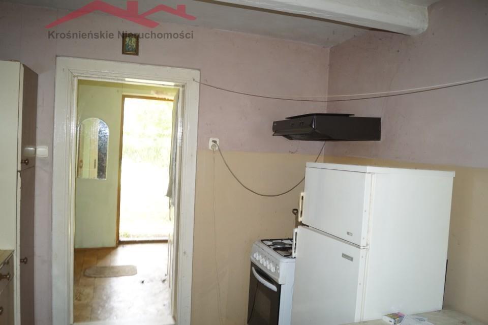 Dom na sprzedaż Krosno  70m2 Foto 9