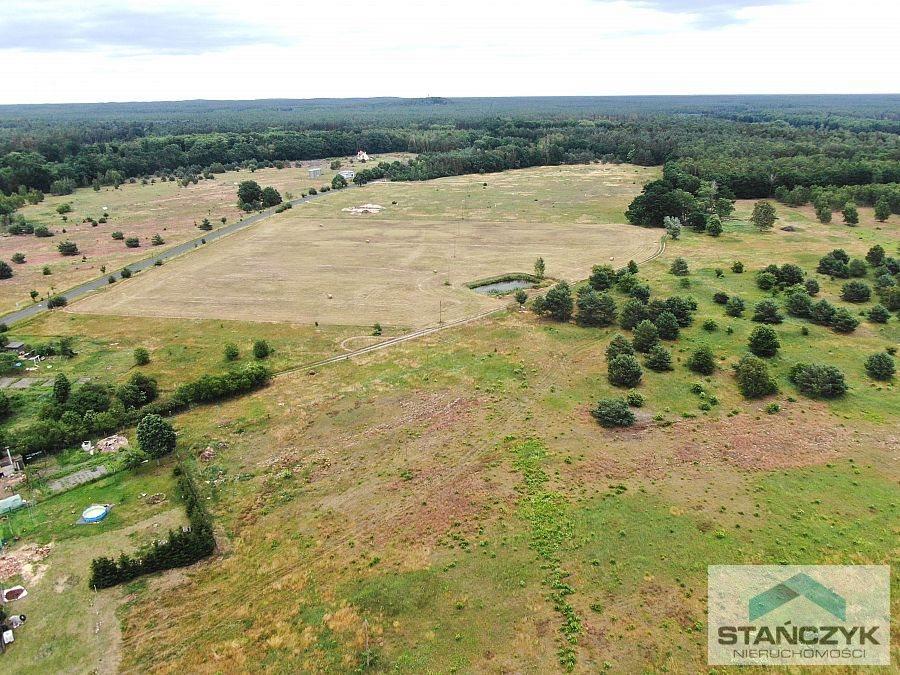 Działka budowlana na sprzedaż Stepnica, lasy, łąki, zalew  40436m2 Foto 1