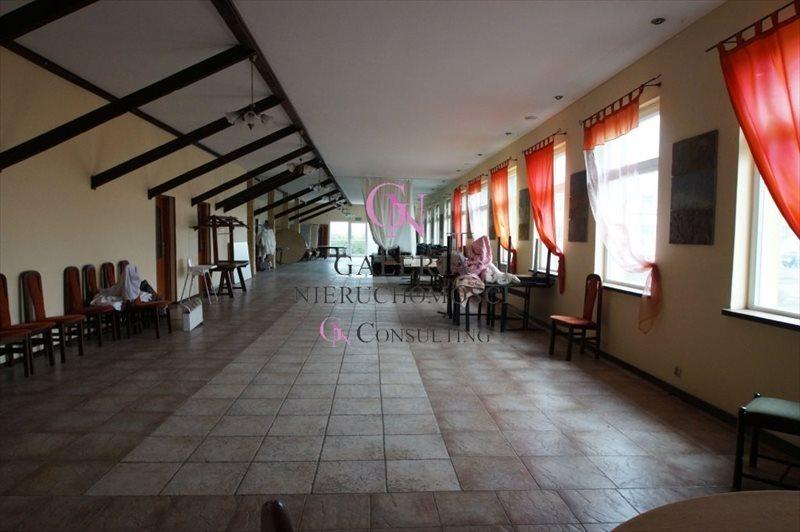 Lokal użytkowy na sprzedaż Głogowo  1700m2 Foto 11