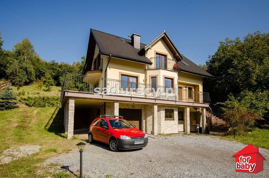 Dom na sprzedaż Kozierów, Lipowa  214m2 Foto 1
