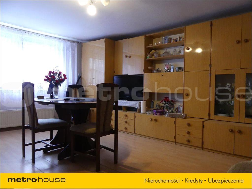 Mieszkanie dwupokojowe na sprzedaż Pęczerzyno, Brzeżno, Pęczerzyno  62m2 Foto 2