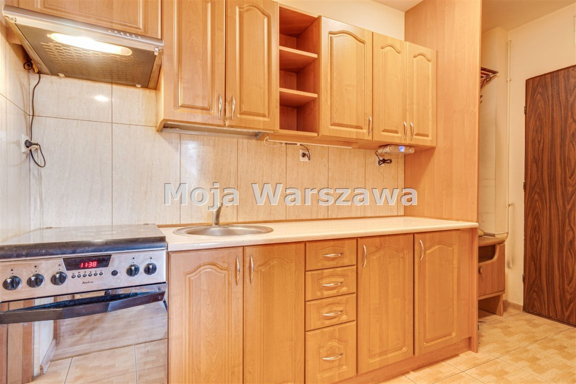 Mieszkanie dwupokojowe na sprzedaż Warszawa, Białołęka, Tarchomin, Józefa Mehoffera  33m2 Foto 5