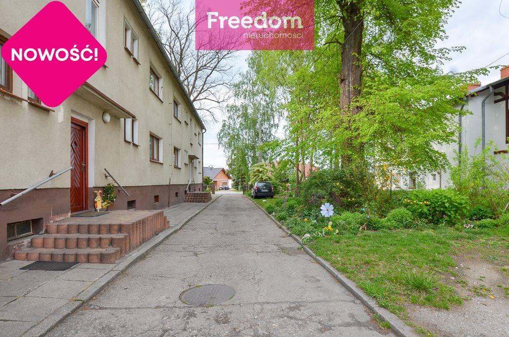 Mieszkanie dwupokojowe na sprzedaż Chróścina, Niemodlińska  55m2 Foto 1