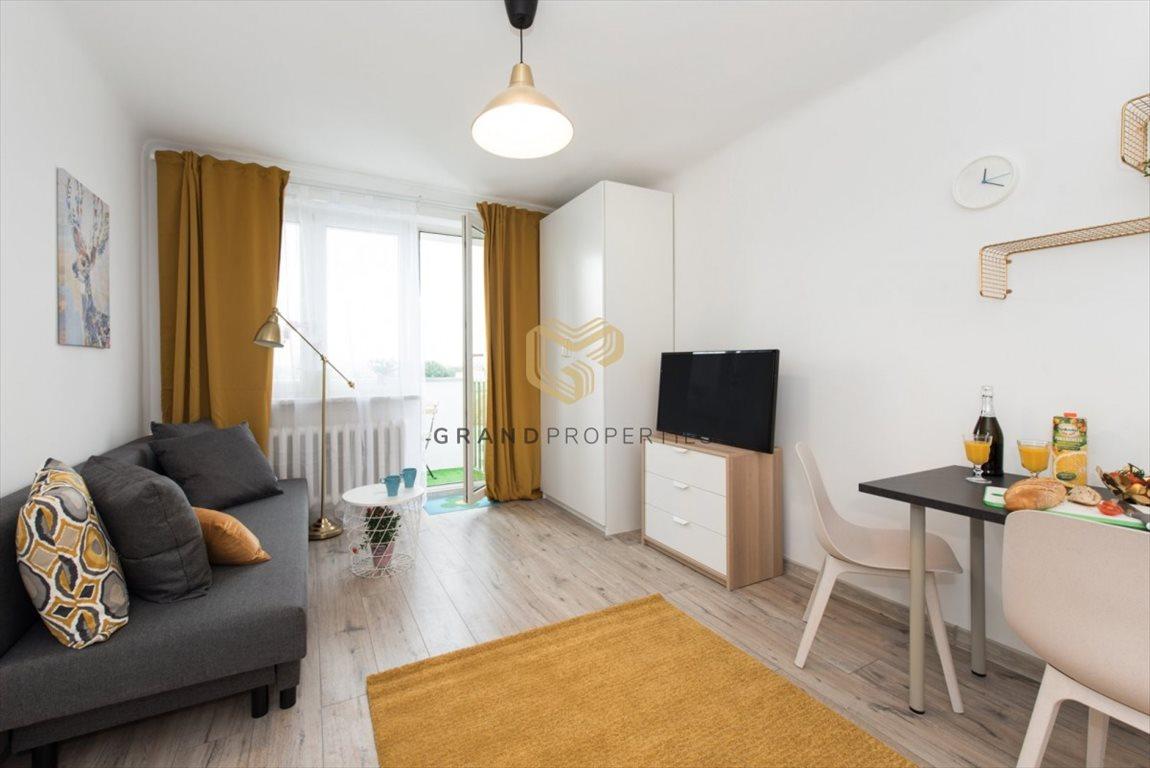 Mieszkanie dwupokojowe na sprzedaż Warszawa, Mokotów, Belwederska  35m2 Foto 11