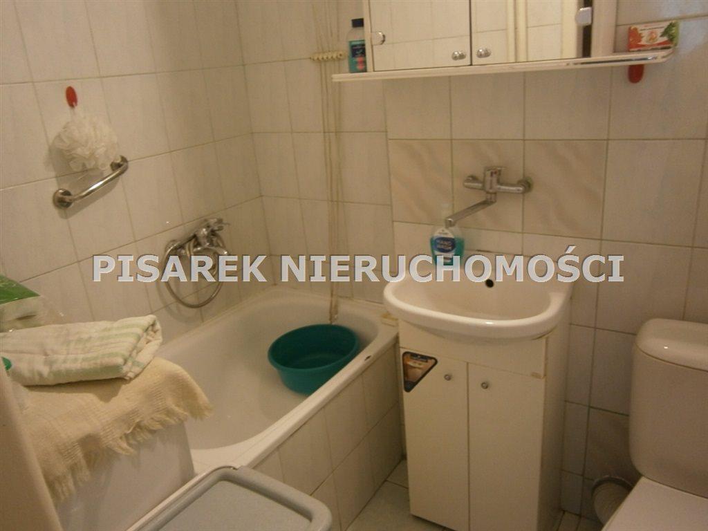 Mieszkanie dwupokojowe na wynajem Warszawa, Praga Południe, Saska Kępa, Zwycięzców  38m2 Foto 4