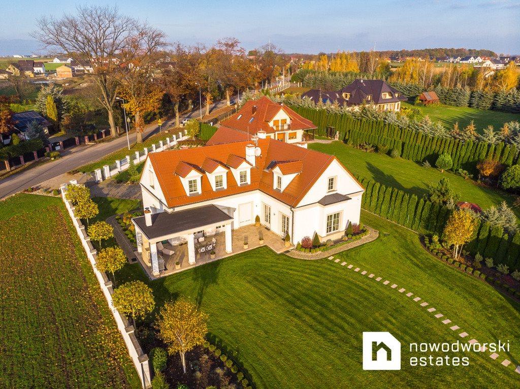 Dom na sprzedaż Wrocław  345m2 Foto 9
