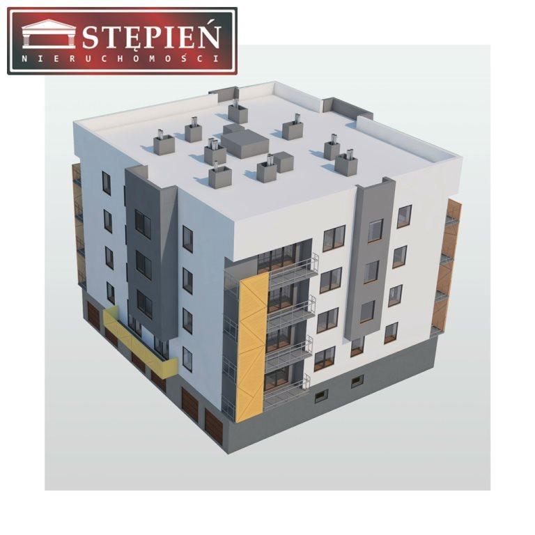 Mieszkanie trzypokojowe na sprzedaż Leszno, Leszczynko, Chociszewskiego, Dożynkowa  63m2 Foto 2