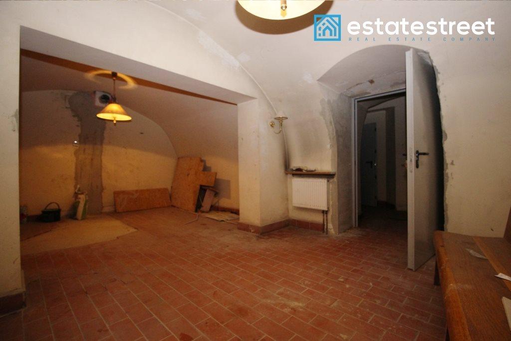 Lokal użytkowy na wynajem Kraków, Stare Miasto, Stare Miasto, Lubicz  180m2 Foto 7