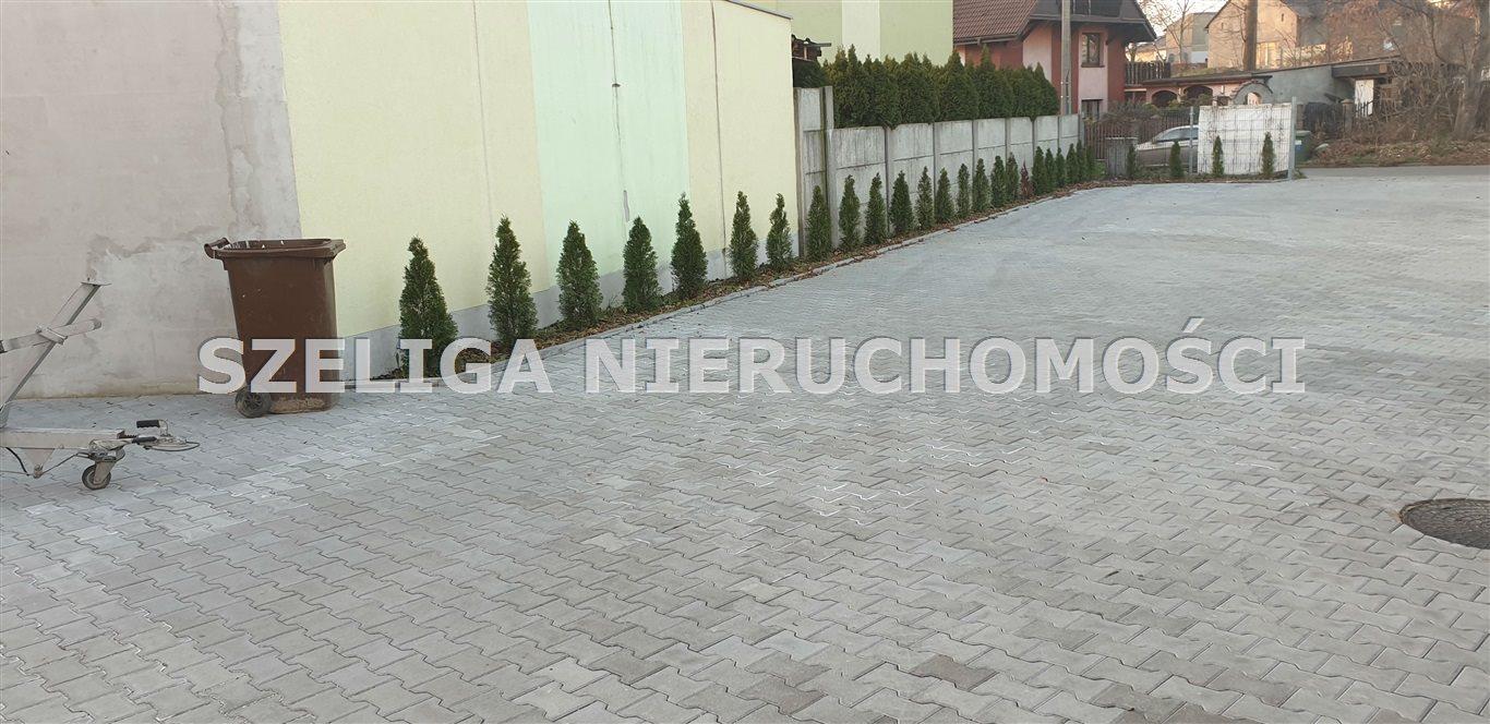 Lokal użytkowy na sprzedaż Zabrze, Centrum, CENTRUM, BLISKO DK 88, NOWY OBIEKT  475m2 Foto 8