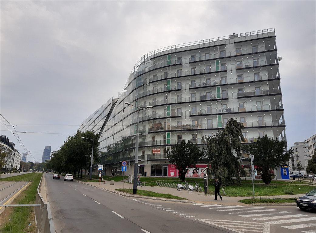 Mieszkanie dwupokojowe na sprzedaż Warszawa, Wola, Banderii 4  59m2 Foto 2