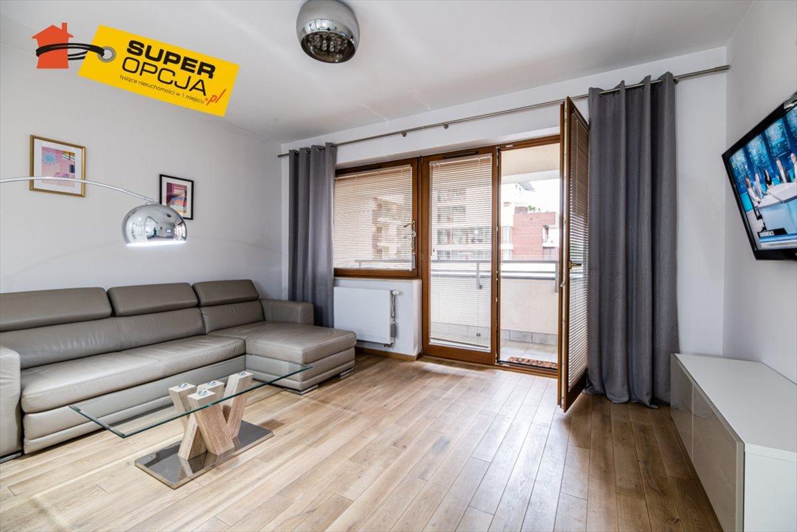 Mieszkanie dwupokojowe na sprzedaż Kraków, Dębniki, Zygmunta Miłkowskiego  40m2 Foto 7