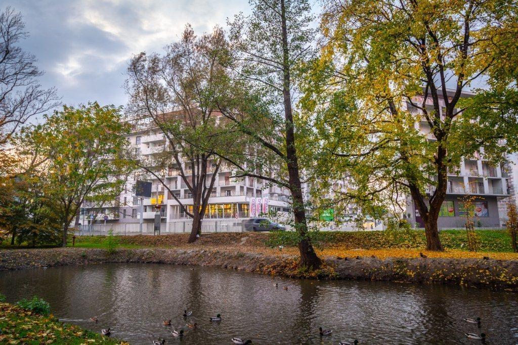 Mieszkanie czteropokojowe  na sprzedaż Rzeszów, Ignacego Paderewskiego  61m2 Foto 1