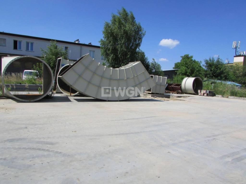 Lokal użytkowy na wynajem Rzeszów, Baranówka, Reja  2500m2 Foto 4