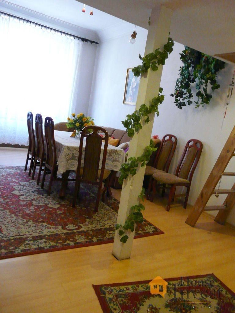 Mieszkanie czteropokojowe  na sprzedaż Wrocław, Krzyki, Gajowa  112m2 Foto 1