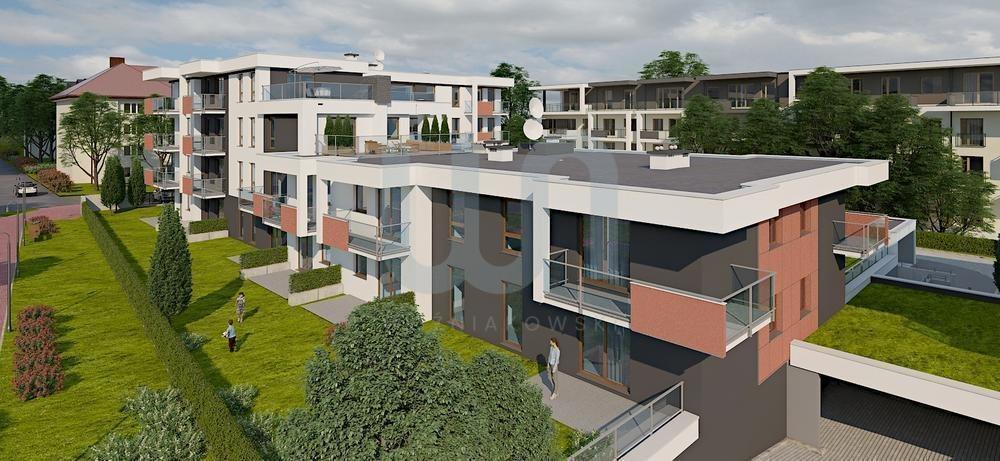 Mieszkanie trzypokojowe na sprzedaż Częstochowa  65m2 Foto 1