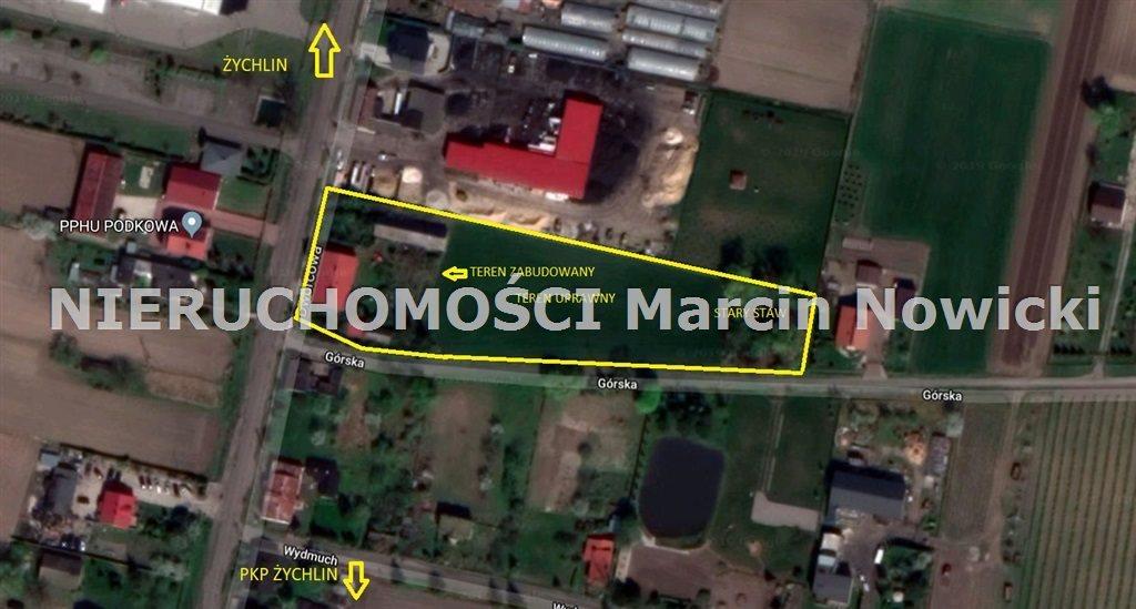 Dom na sprzedaż Grabów, Dworcowa  430m2 Foto 12