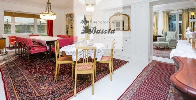 Luksusowy dom na sprzedaż Warszawa, Mokotów, Służew  450m2 Foto 2