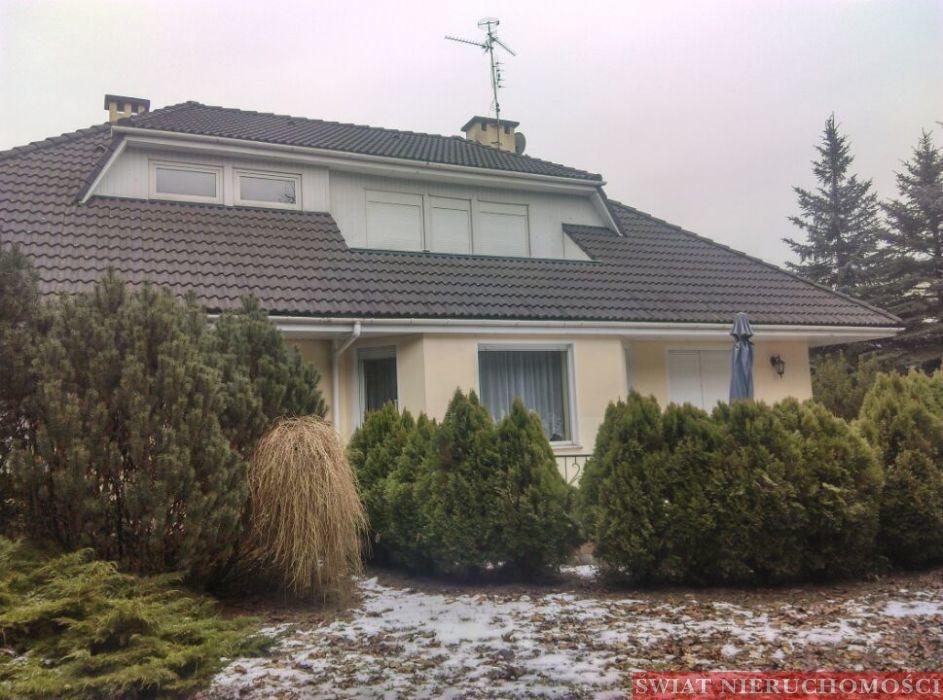 Dom na wynajem Wysoka  380m2 Foto 1