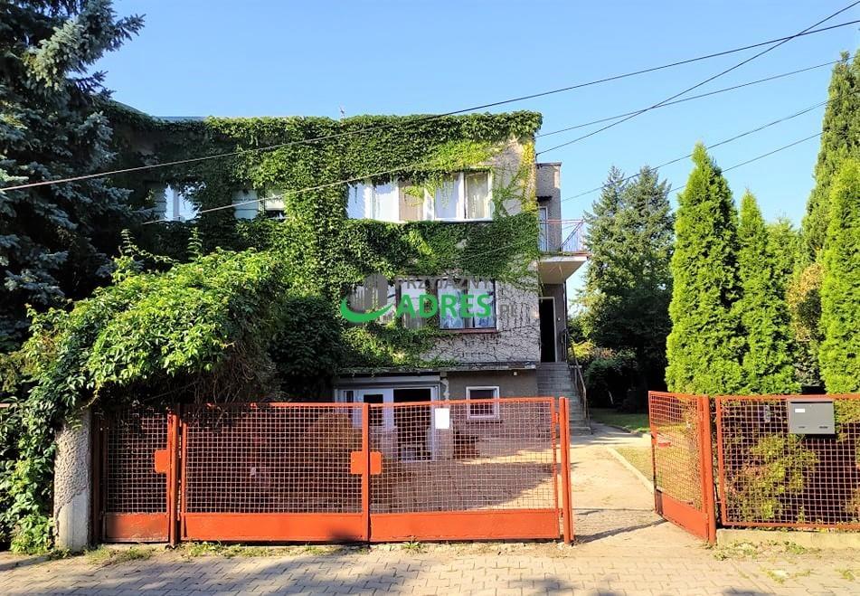 Dom na sprzedaż Wrocław, Leona Petrażyckiego  210m2 Foto 1