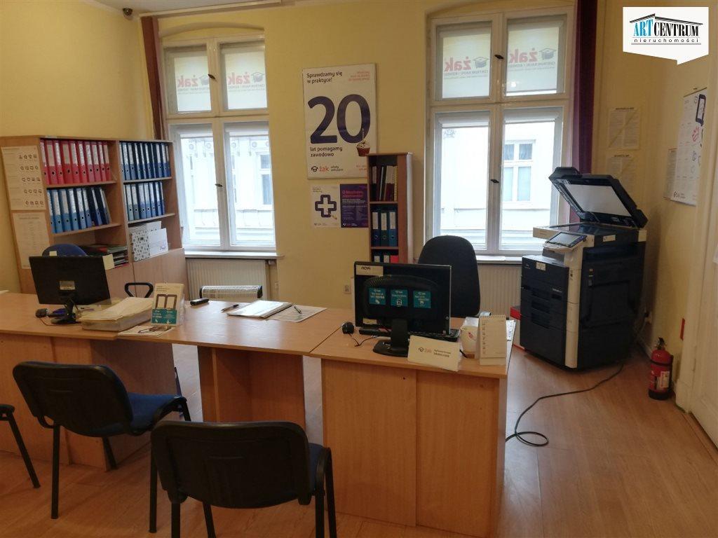 Lokal użytkowy na wynajem Bydgoszcz, Śródmieście  80m2 Foto 1