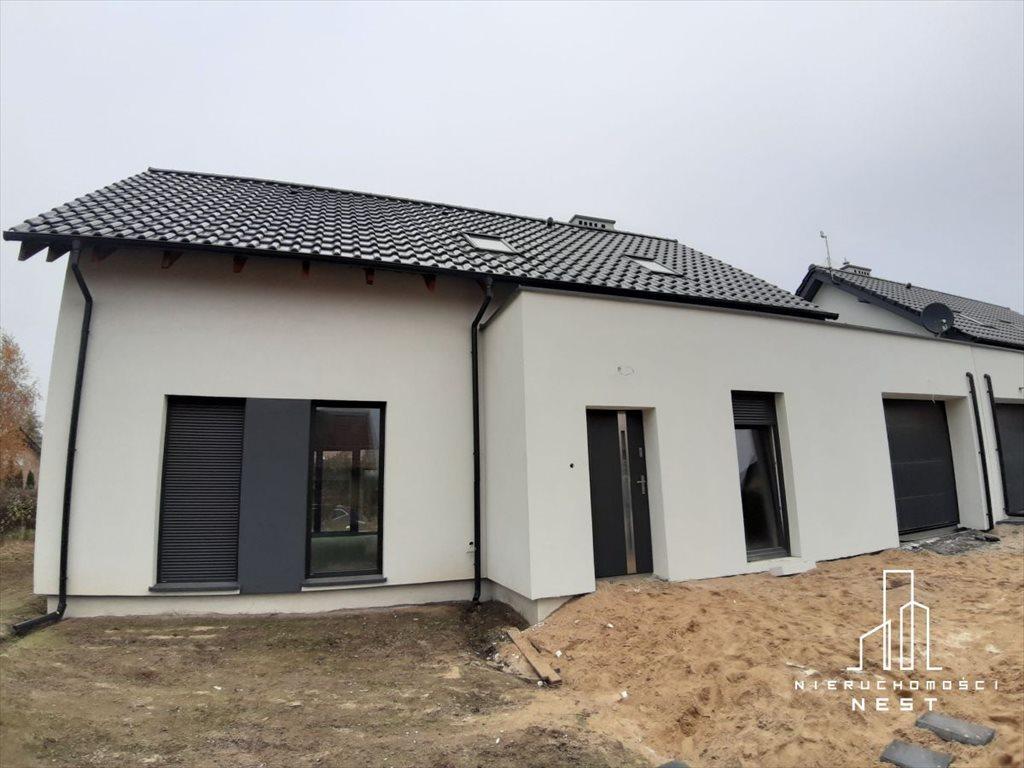 Dom na sprzedaż Kórnik, DOM GOTOWY Kórnik  154m2 Foto 3