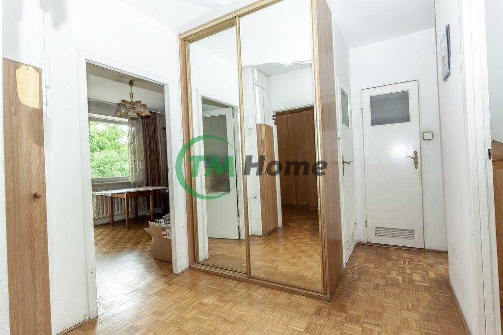 Mieszkanie czteropokojowe  na sprzedaż Warszawa, Mokotów, Stegny, Egejska  64m2 Foto 7
