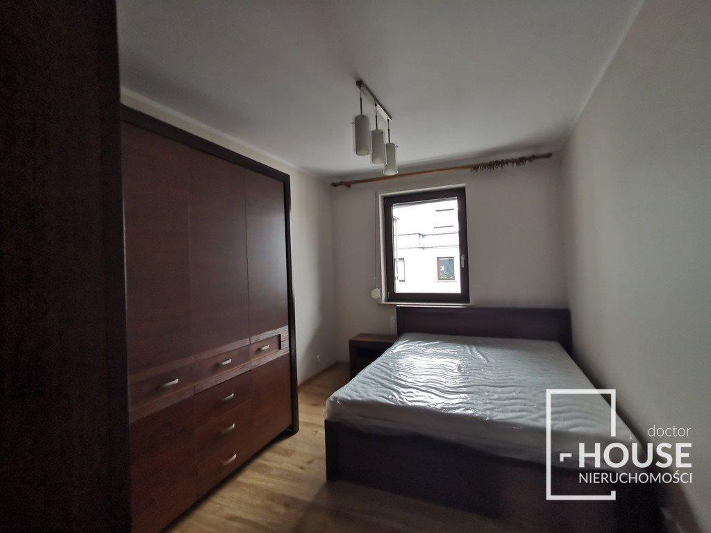 Mieszkanie dwupokojowe na wynajem Poznań, Grunwald  48m2 Foto 6