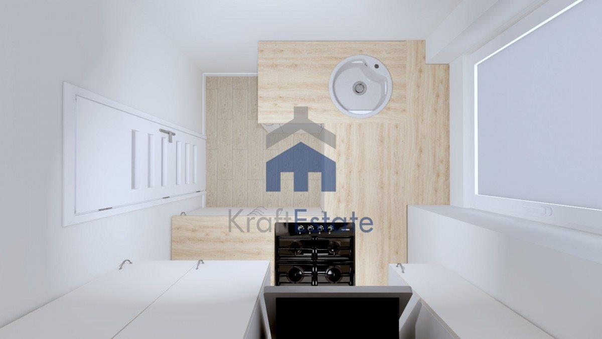 Mieszkanie dwupokojowe na sprzedaż Warszawa, Ochota Szczęśliwice, Geodetów  37m2 Foto 11