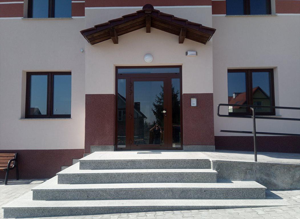 Mieszkanie trzypokojowe na sprzedaż Sobótka, zielona 8  65m2 Foto 14