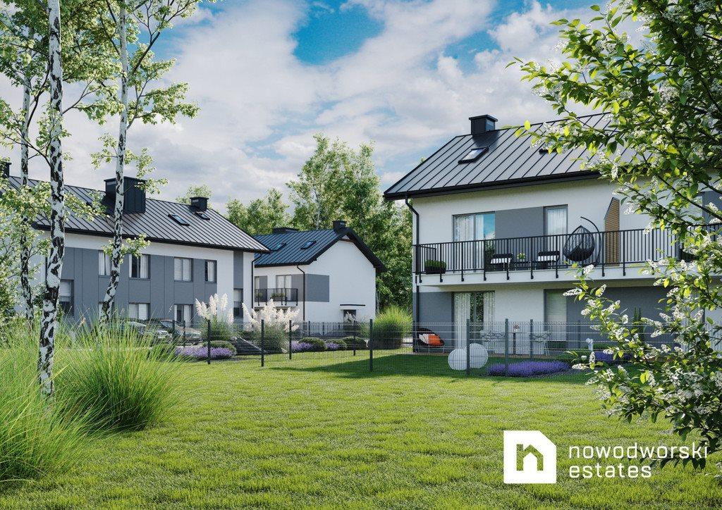 Dom na sprzedaż Kraków, Mistrzejowice, Mistrzejowice, Lubocka  93m2 Foto 4